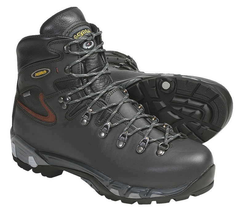 asolo s tps 520 gv hiking boots review hiking