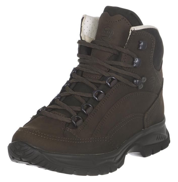Alta Bunion Winter Lady GTX, Womens High Rise Hiking Boots Hanwag