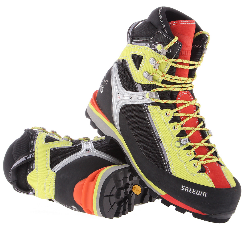 Salewa Womens Raven Combi GTX Hiking Boot  LXC3VCSEE
