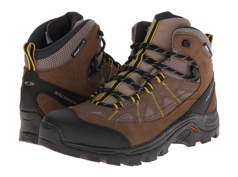 Your Guide to Women's Hiking Boots