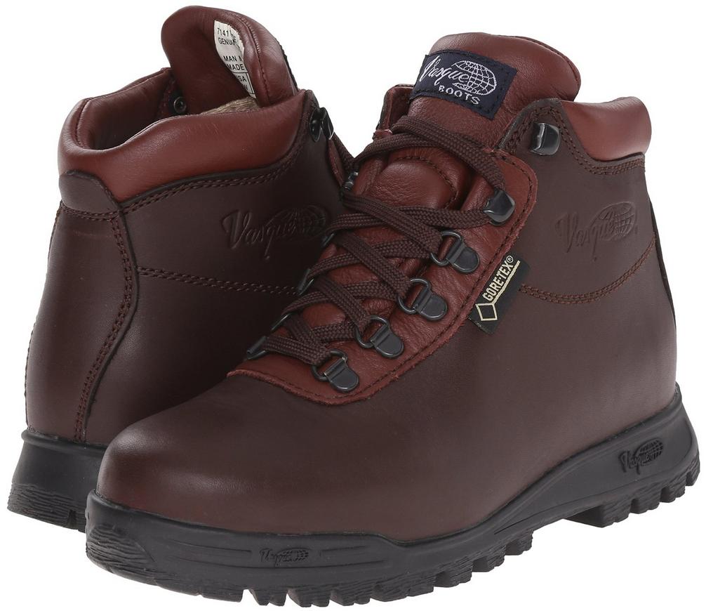 d8362816eb5 Vasque Women's Sundowner GTX Waterproof Backpacking Boots Review ...