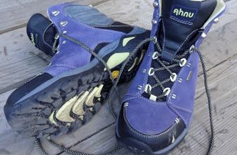 Ahnu Women's Montara Boot Review