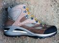 AKU Transalpina GTX hiking Boots Review