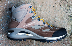 AKU Transalpina GTX hiking Boots Review