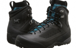 Arc'teryx Bora Mid GTX Women's Backpacking Boot  Review