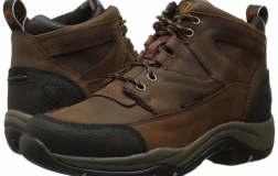 Ariat Women's Terrain H2O Hiking Boots Review
