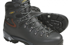 Asolo Power Matic 200 GV Women's Boot Review