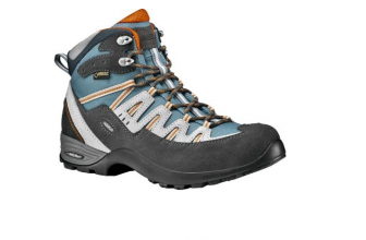Asolo Women's Ace GV GORE-TEX Hiking Boot Review