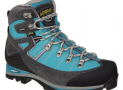 Asolo Women's Karaj GV GORE-TEX Hiking Boot Review
