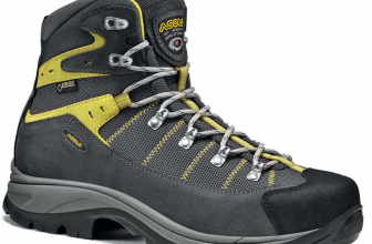 Asolo Women's Revert GV Hiking Boot Review