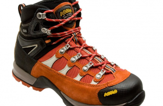 Asolo Women's Stynger GTX Light Hiker – Hiking Boot Review
