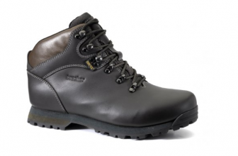 BRASHER Hillwalker GTX Ladies Hiking Boot Review