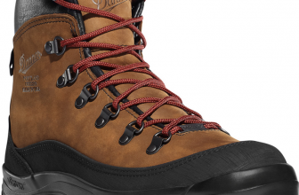 Danner Women's Crater Rim 6 Hiking Boot Review