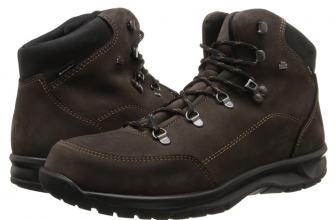 Finn Comfort Tibet 3914 Review