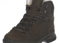 Hanwag Women's Alta Bunion Lady Boot Review