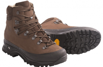 Hanwag Women's Yukon Boot Review