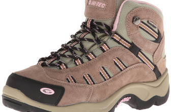 Hi-Tec Women's Bandera Mid-Rise Waterproof Hiking Boots Review