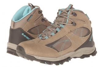 Hi-Tec Women's Ohio WP Hiking Boot Review