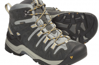 KEEN Women's Gypsum Mid Hiking Boot Review