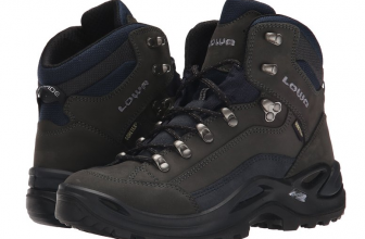 Lowa Women's Renegade GTX Mid Hiking Boots Review