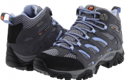 Merrell Women's Moab Mid Gore-Tex Hiking Boots Review