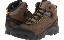 Salomon Women's Authentic Waterproof Hiking Boot Review
