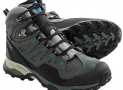 Salomon Women's Conquest GTX Boot Review