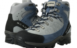 Scarpa Women's Kailash GTX Lady Hiking Boot Review