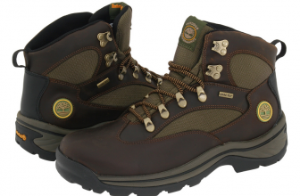 Timberland Women's Chocorua Trail Boot Review