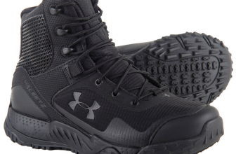 Under Armour Women's Valsetz Boots Review