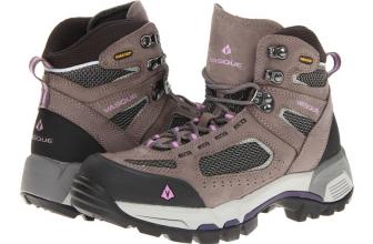 Vasque Women's Breeze 2.0 GTX Hiking Boot Review