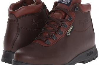 Vasque Women's Sundowner GTX Waterproof Backpacking Boots Review