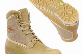 Zamberlan Women's Zortea NW Boots Review